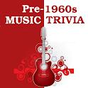 Pre-1960s Music Trivia icon