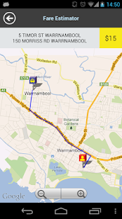 13CABS Warrnambool- screenshot thumbnail