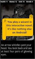 Screenshot of Wizard's Choice Volume 1