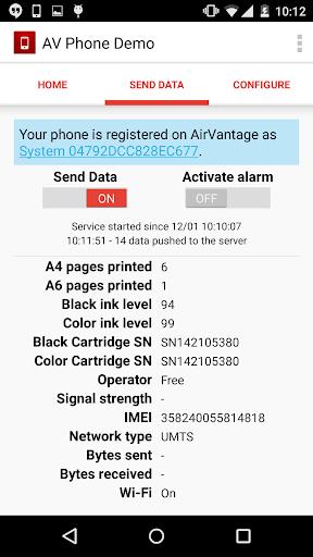 AV Phone