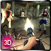 Game Zombie Waves 3D APK for Windows Phone