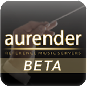 Aurender Conductor Beta