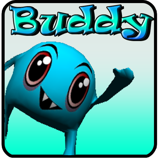 BUDDY LOGO-APP點子