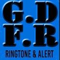 GDFR  Ringtone & Alert icon