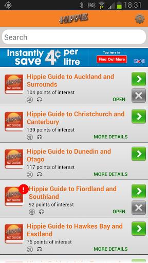 Hippie NZ Travel Guide