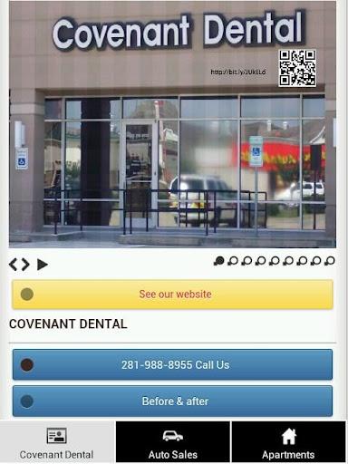Covenant Dental