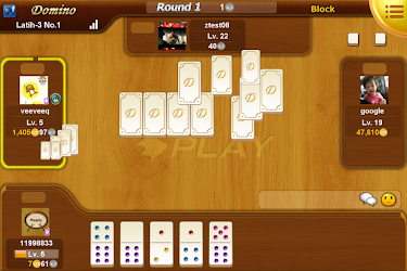 Mango Domino – Gaple APK Download – Free Card GAME for Android 7