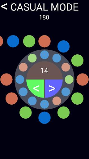 Wheel of Orbs