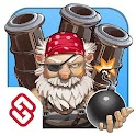 Pirate Legends TD icon
