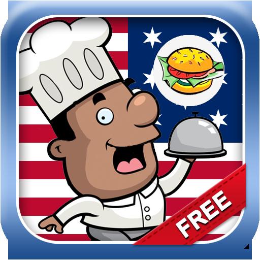 美國食譜收集 生活 App LOGO-硬是要APP