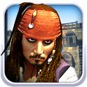 Talking Jack Sparrow icon