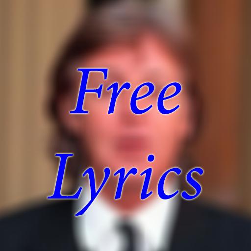 PAUL MCCARTNEY FREE LYRICS