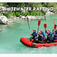 Whitewater Rafting Overview