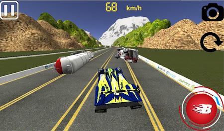 Car Vs Train : Race Adventure 1.0 screenshot 6147