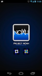 Project NOAH - screenshot thumbnail