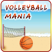 Volleyball Mania