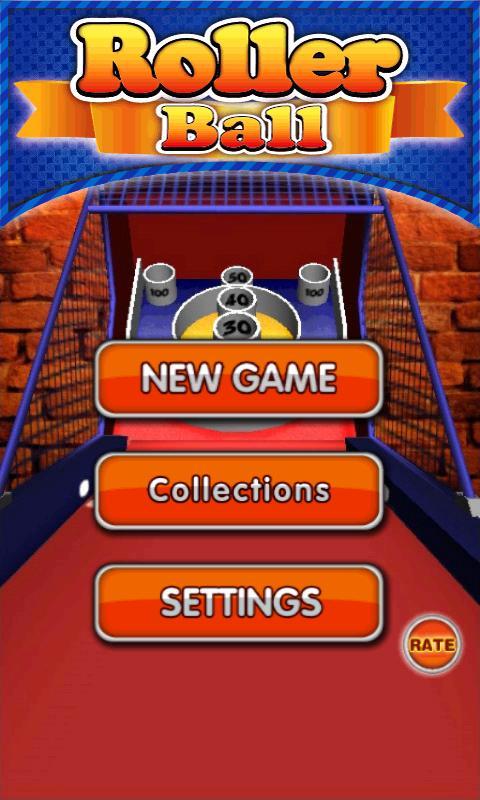 Roller Ball screenshot #3