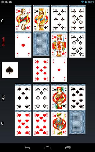 Officers Skat free  screenshots 1