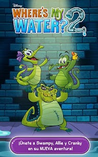 Where's My Water? 2 MOD APK 5