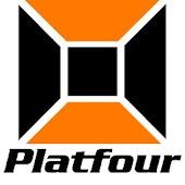 Platfour - Dubstep Platformer