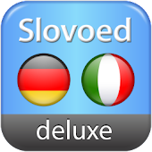 German<->Italian dictionary