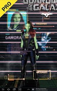 Guardians of the Galaxy LWP 娛樂 App-癮科技App