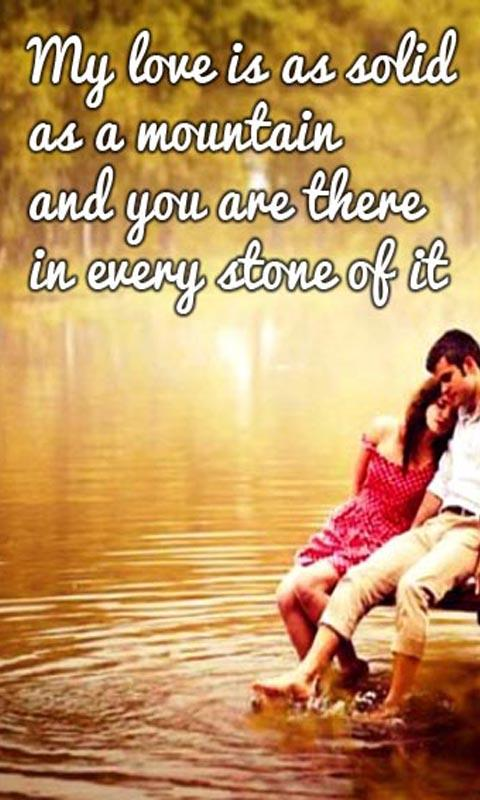 Download Beautiful Love Quotes Apk Latest Version App For Android