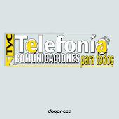 TyC Telefonía y Comunicaciones