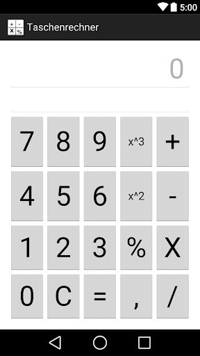 【免費商業App】計算器(計算器)-APP點子