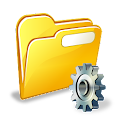 File Manager (File transfer) icon