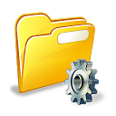 Datei Manager (File Manager)
