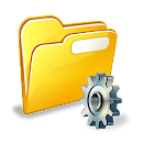 thumb-File Manager (File transfer)