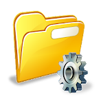 File Manager (File transfer) Apk