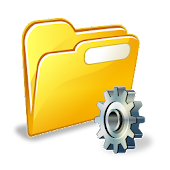 File Manager (Wifi Transfer)