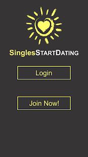 Singles Start Dating - náhled