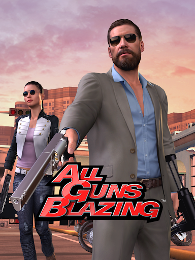 All Guns Blazing  {cheat|hack|gameplay|apk mod|resources generator} 5
