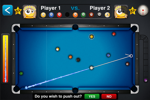 9 Ball Pool  screenshots 3