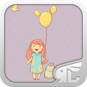 Storybook Girl icon