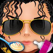 Download Celebrity Baby Salon APK on PC