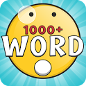 Dumb words 1000 + . icon