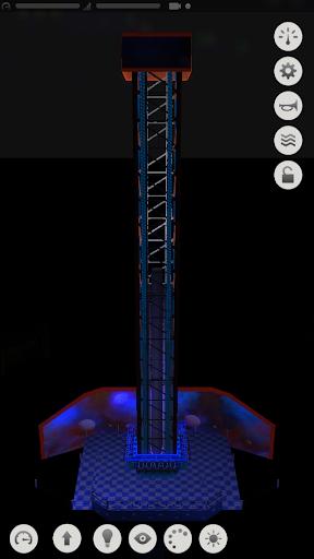 Funfair Simulator: Outer Space