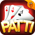 Teen Patti ♠ Online Card Game icon