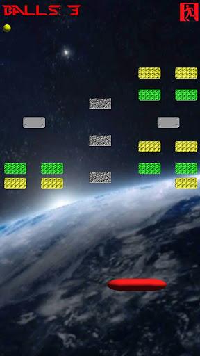 Space brick destroyer 2015