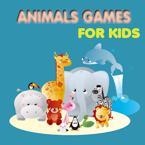 Animals Learning Game for Kids for PC and MAC