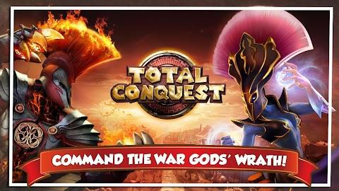 Total Conquest Screenshot 23