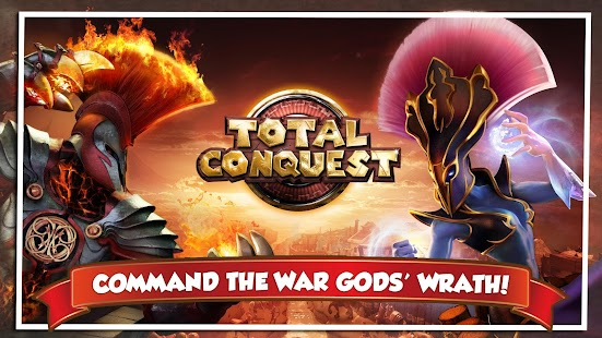 Total Conquest Screenshot 23