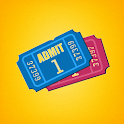 Event Tickets Finder icon
