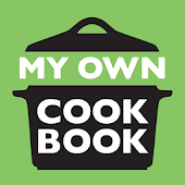 My Own Cookbook Free