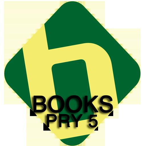 BrainFriend Books Primary 5
