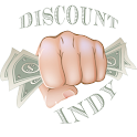 Discount Indy Coupons